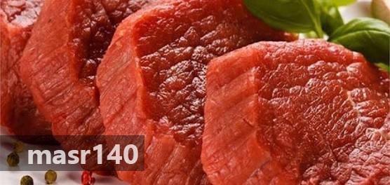أسعار اللحوم اليوم الأثنين 2/12/2019.. والكندوز بـ 110 جنيهات