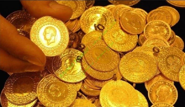 أسعار الذهب في تركيا | متابعة سعر الذهب مقابل الليرة التركية اليوم الثلاثاء 3-12-2019