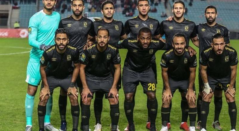 موعد مباراة الأهلي وبني سويف في دور ال 32 في كأس مصر الثلاثاء 3-12-2019 وتشكيل الأهلي المتوقع اليوم