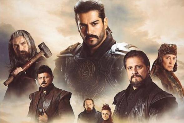 موعد مسلسل المؤسس عثمان الحلقة الثالثة والقنوات الناقلة Kuruluş Osman