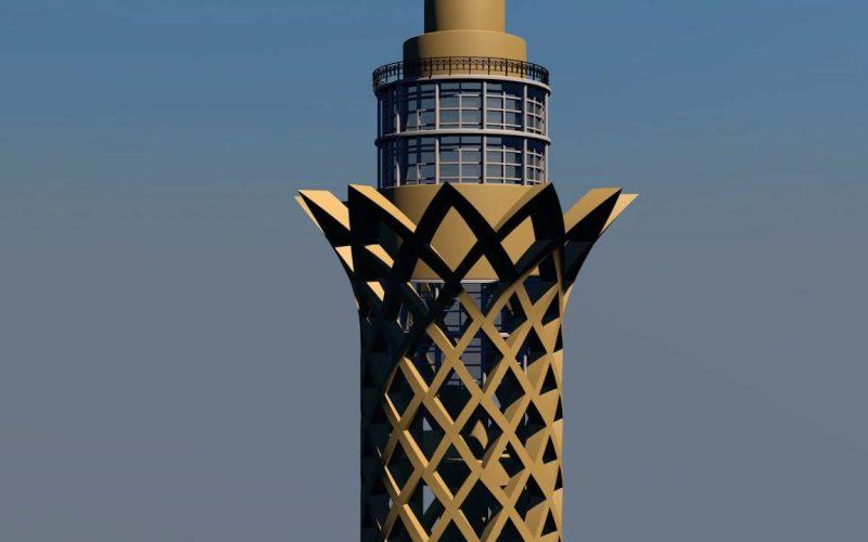 تعرف على أسعار دخول برج القاهرة والمزارات السياحية بالجيزة