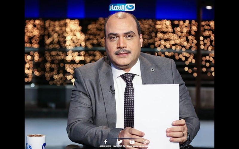 """محمد الباز يدعو إيدي كوهين إلى اعتناق الإسلام بعد هجومه على """"ماكرون"""""""