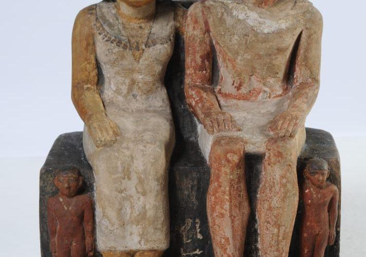 خلال فبراير.. الآثار تكشف القطع الأثرية المقرر عرضها بالمتاحف بناء على استفتاءالجمهور (صور)