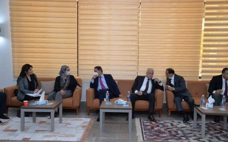 """بدء فعاليات ملتقى """"التنمية في سيناء بين الحاضر والمستقبل"""" بشرم الشيخ"""