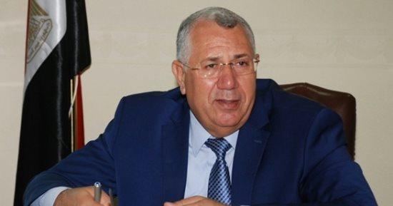 وزير الزراعة يعلن تصدير الدواجن إلى الدول العربية وشرق آسيا وإفريقيا