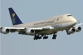 الخطوط السعودية تعدل جداول رحلاتها لمطار القاهرة (خاص)