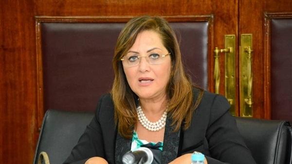وزيرة التخطيط: مصر تستقبل مولودًا كل 13 ثانية.. ونواجه تحديًا بسبب الزيادة السكانية