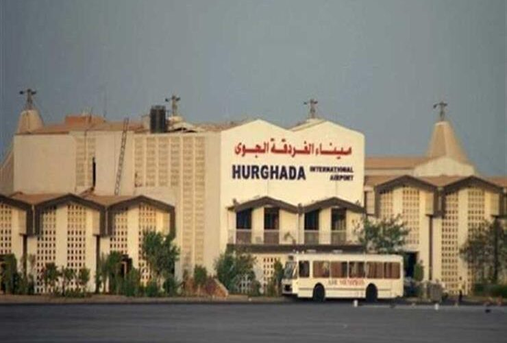 مطار الغردقة يستقبل 36 رحلة سياحية من كازاخستان الشهر المقبل (خاص)