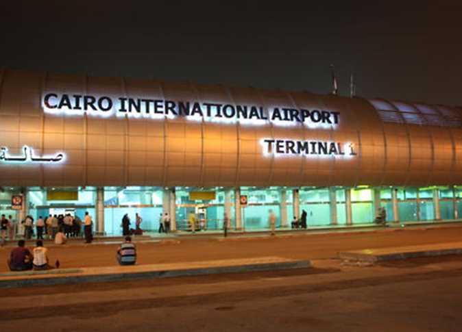 مطار القاهرة يستقبل 187 رحلة دولية وداخلية طوال اليوم