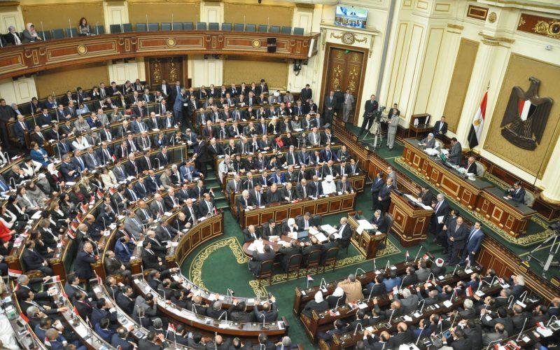 ننشر جدول أعمال جلسات البرلمان الأسبوع المقبل