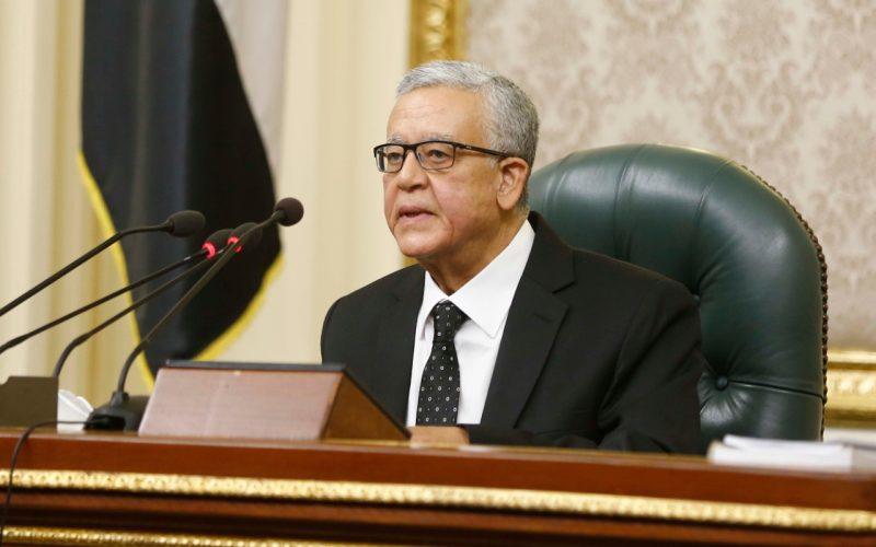 """رئيس البرلمان: تبرع عدد من نواب الهيئات البرلمانية بنصف المكافأة لصالح """"صندوق الشهداء"""" مظاهرة في حب الوطن"""