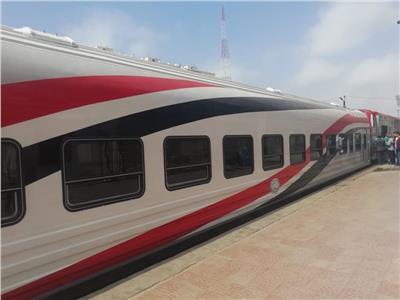 """مصدر بـ""""السكة الحديد"""": تخفيض أسعار تذاكر القطارات الروسية على الوجه البحري (خاص)"""