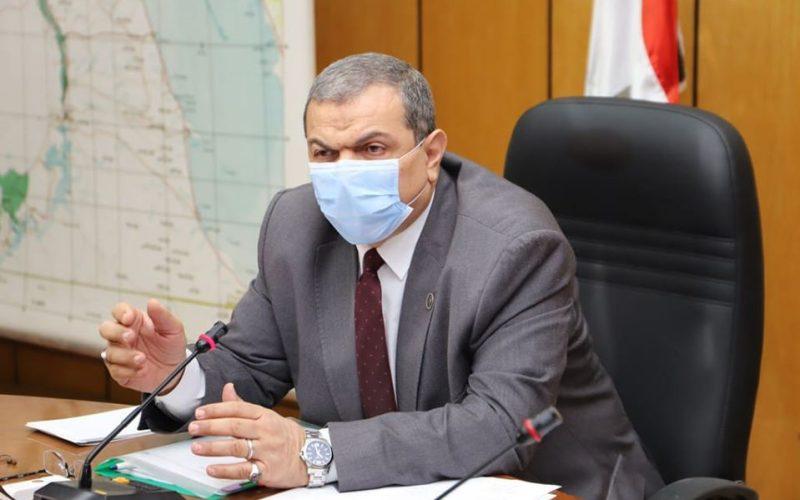 وزير القوى العاملة: لم يصلنا أي طلب رسمي يفيدبصدور قرار بتصفيةشركة الحديد والصلب
