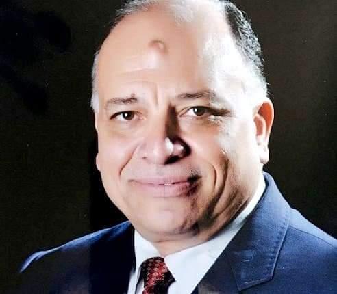 """رئيس """"القابضة للمطارات"""" يهنئ شركة ميناء القاهرة الجوي للحصول على الاعتماد الصحي AHA"""