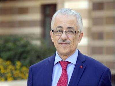 """طارق شوقي يدعو لزياة قناة مدرستنا """"1"""" على اليوتيوب"""
