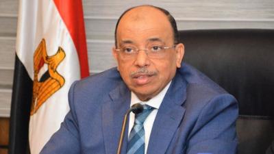 شعراوي: تحصيل 11.2 مليار جنيه واسترداد 2.47 مليون فدان من أملاك الدولة