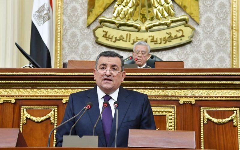 """""""إعلام البرلمان"""": هناك قصور من وزارة الإعلام في إبراز إنجازات الدولة المصرية"""