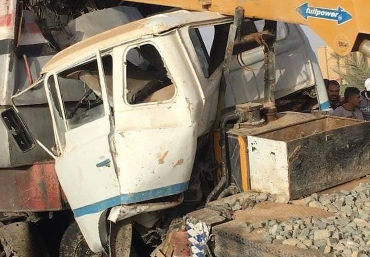 برلماني يطالب بتشكيل لجنة لمعرفة أوجه القصور ومحاسبة المهملينبعد حادث قطار أسيوط