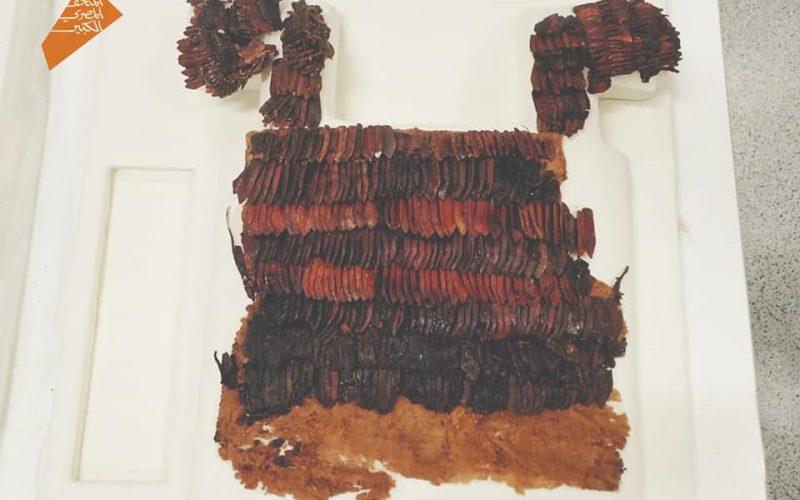 ضمنها صدرية حربية فريدة.. أبرز قطع توت عنخ آمون بالمتحف الكبير