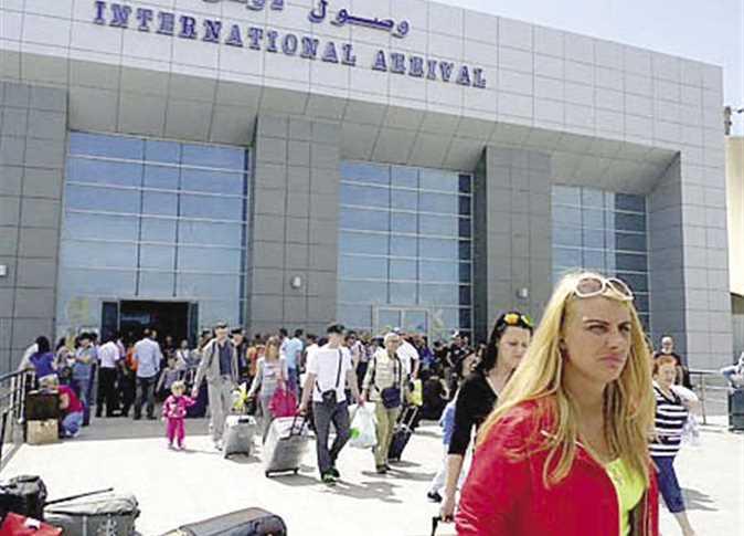 """غدًا.. مطار الغردقة يستقبل أولى رحلات شركة """"كوندر"""" الألمانية (خاص)"""