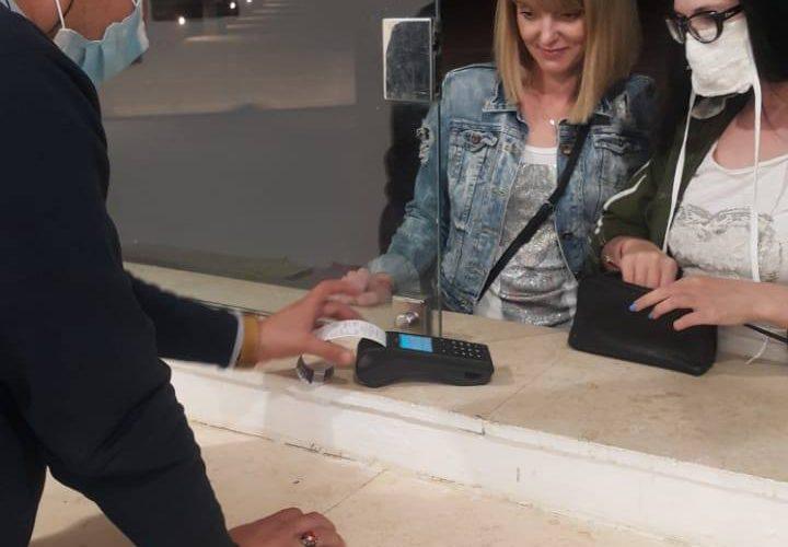 """""""الآثار"""" تعلن أول منصة إلكترونية لحجز التذاكر في متحف الحضارة"""