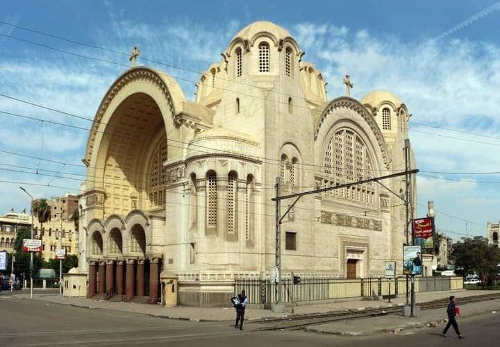 مؤرخ مصريات: كنيسة البازيليك غير مسجلة ضمن الآثار القبطية