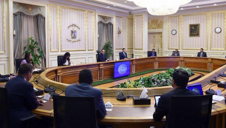 الحكومة تكشف حصاد أعمالها في الفترة من 6 فبراير إلى اليوم الجمعة (انفوجراف)