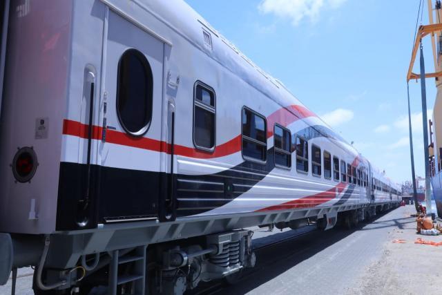 أول تعليق من السكة الحديد بشأن تخفيض أسعار تذاكر القطارات الروسية للوجه البحري