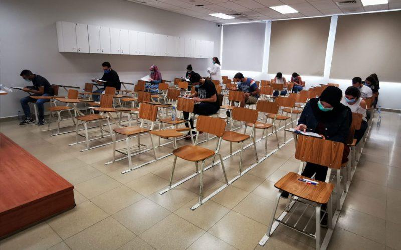 بيان عاجل من وزارة التعليم العالي بشأن قرار تأجيل الامتحانات
