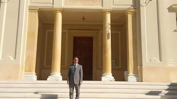 """مدير """"آثار الإسكندرية"""": مبنى الأتيليه مسجل في عداد الآثار الإسلامية ولا يمكن لأحد هدمه (فيديو)"""