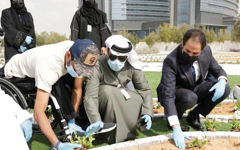 أمين عام الأخوة الإنسانية يشارك في مبادرة تدشين حديقة للأخوة الإنسانية