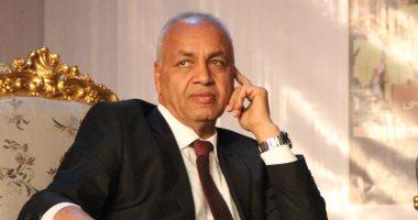 مصطفى بكري: نتائج انتخابات اليوم تهدف إلىإطالة أمد الإرهاب علىأرض ليبيا