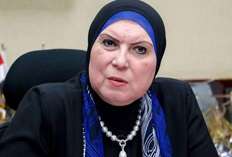 وزيرة الصناعة تطالب النواب بتعريف المواطنين بمزايا وحدات الطعام المتنقلة