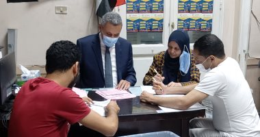 """بالأسماء.. نتائج انتخابات البيطريين في """"القاهرة والجيزة"""""""