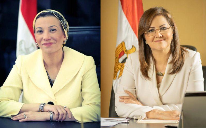 3 وزراء يتابعون آخر مستجدات الخطة التنفيذية لمنظومة المخلفات البلدية الصلبة بالمحافظات
