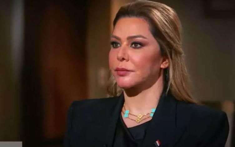 """ابنة صدام حسين: """"عندما يكون رئيسك صدام عليك أن تختار بين الرخاء والحرية"""""""