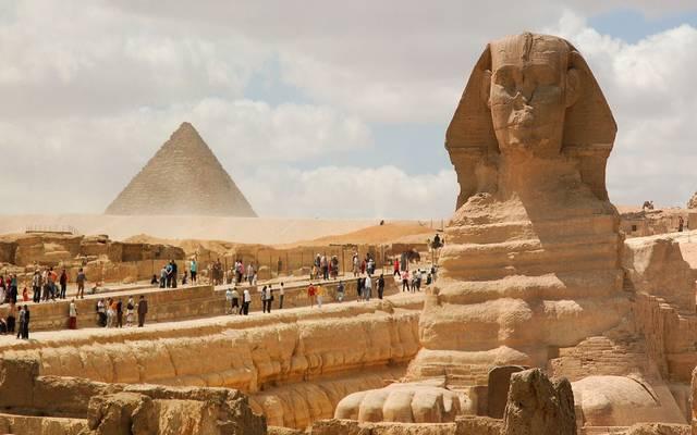 مصر تحصد المرتبة الأولى عالميًا بين الوجهات السياحية الأكثر طلبًا