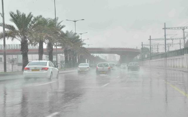 """""""الأرصاد الجوية"""": طقس اليوم الخميس مائل للبرودة على القاهرة والوجه البحرى"""