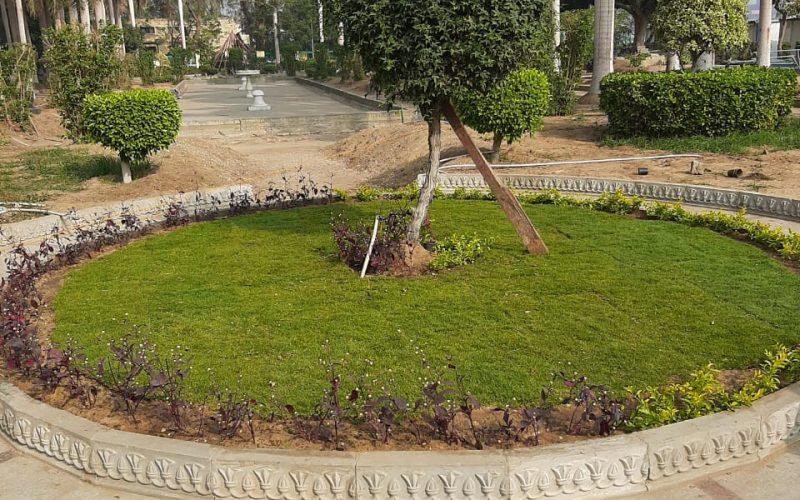 رئيس قطاع الآثار الإسلامية يكشف حقيقة ترميم وصيانة حديقة الأندلس