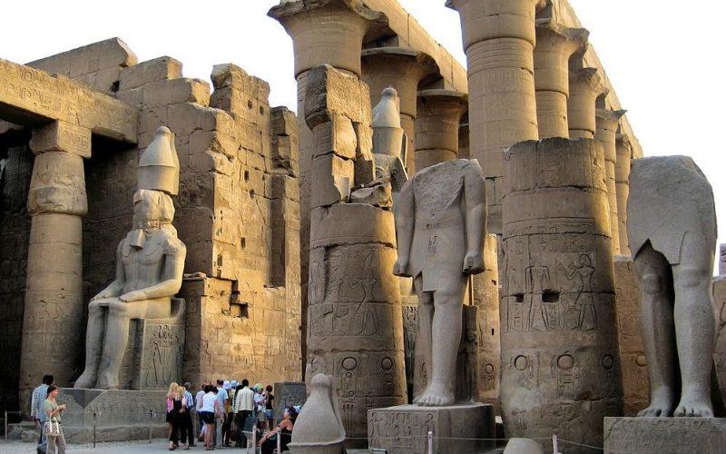 من خلال 3 مواقع عالمية.. مصر تتصدر أفضل الوجهات السياحية بالعالم