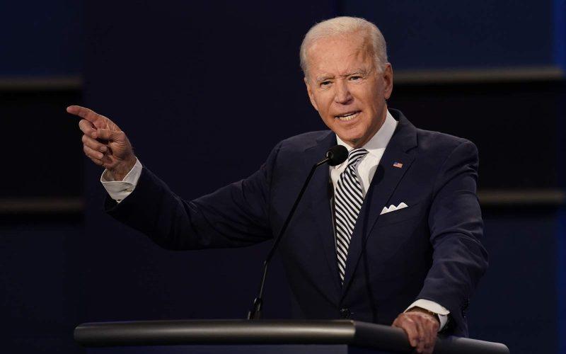 """الرئيس الأمريكي يعطل صفقة شراء """"تيك توك"""""""
