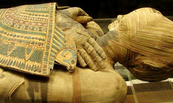 """حكم قيام """"الآثار"""" بإخراج المومياوات القديمة وعرضها في المتاحف.. """"الإفتاء"""" تجيب"""